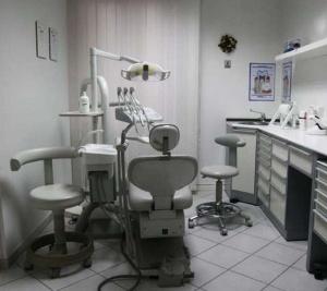 Studio dentistico a Rufina