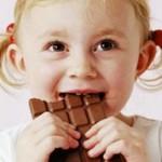 Assolto il cioccolato, il fondente protegge da carie e placca